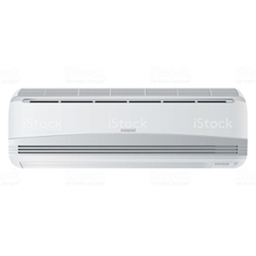 Ductless Air Sources Heat Pump
