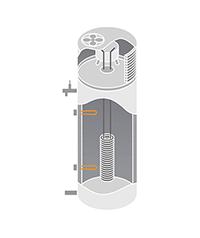 Heat Pump Water Heaters