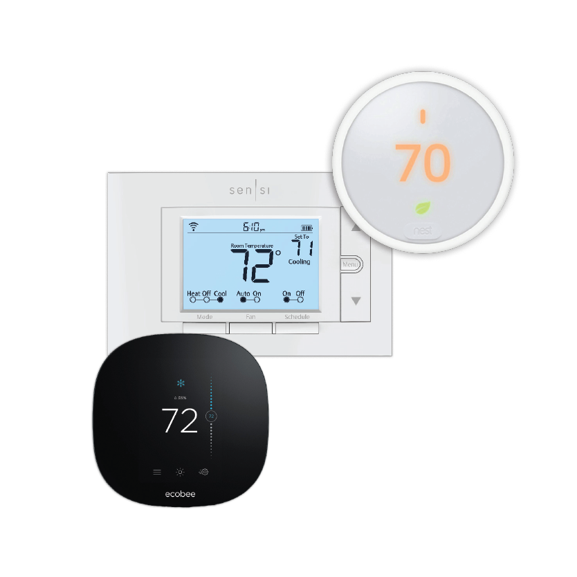Smart Thermostat Promotions
