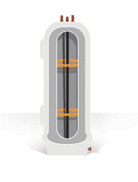 Electric Thermal Water Heaters